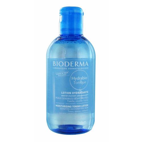 BIODERMA Hydrabio čisticí voda 250 ml pro ženy
