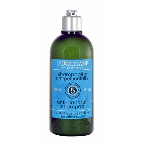L´Occitane Aromachologie Anti-Dandruff šampon 300 ml pro ženy