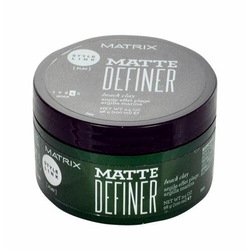 Matrix Style Link Matte Definer pro definici a tvar vlasů 98 g pro ženy
