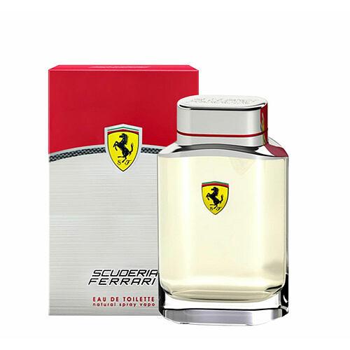 Ferrari Scuderia Ferrari EDT 40 ml pro muže
