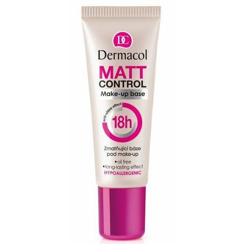 Dermacol Matt Control podklad pod makeup 20 ml pro ženy