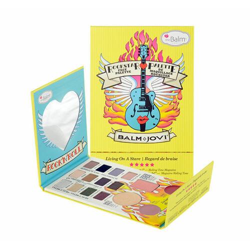 TheBalm Balm Jovi dekorativní kazeta Face Palette pro ženy