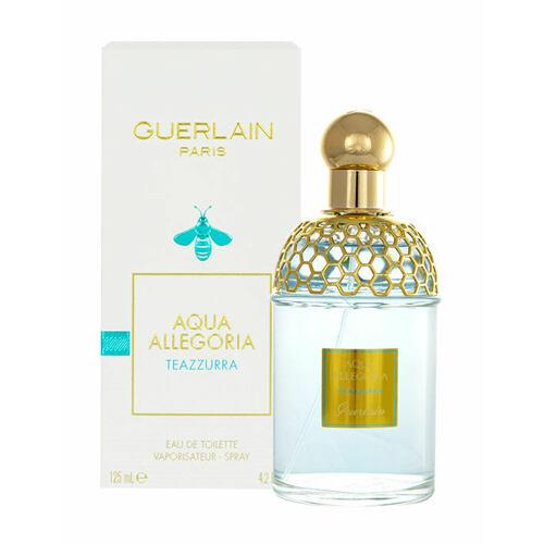 Guerlain Aqua Allegoria Teazzurra EDT 125 ml Tester Unisex