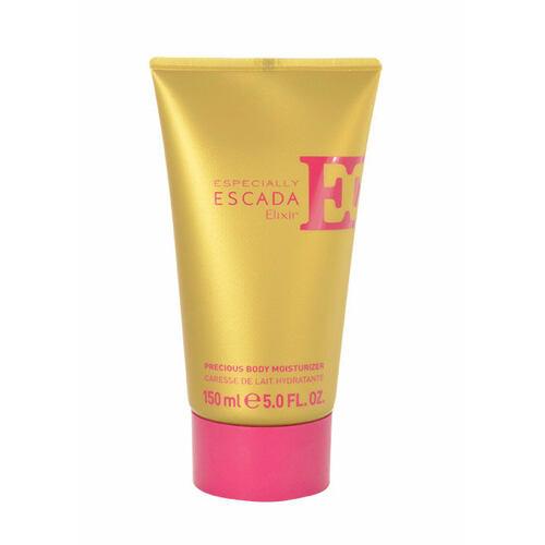 Escada Especially Escada Elixir tělové mléko 150 ml Poškozená krabička pro ženy