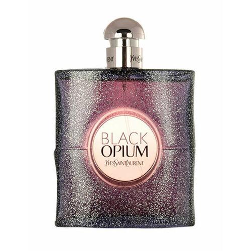 Yves Saint Laurent Black Opium Nuit Blanche EDP 90 ml Tester pro ženy