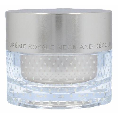 Orlane Creme Royale Neck And Décolleté krém na krk a dekolt 50 ml pro ženy