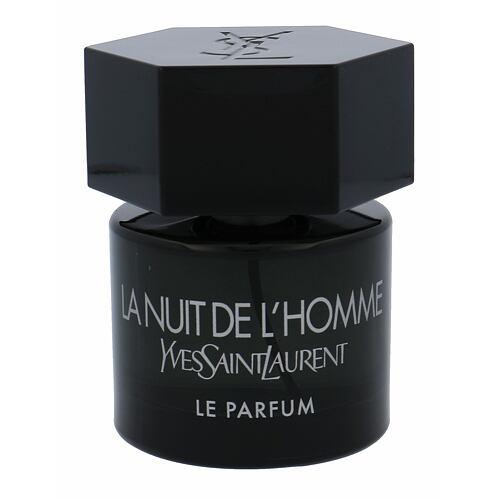 Yves Saint Laurent La Nuit De L´Homme Le Parfum parfém 60 ml pro muže