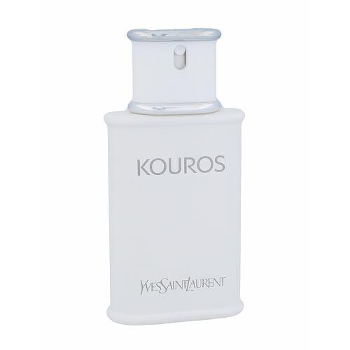 Yves Saint Laurent Kouros EDT 50 ml pro muže