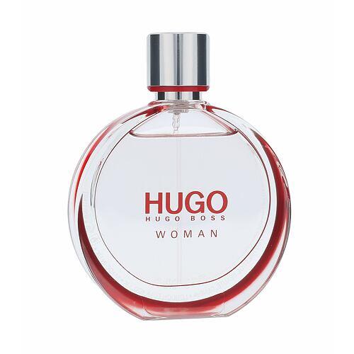 HUGO BOSS Hugo Woman EDP 50 ml pro ženy