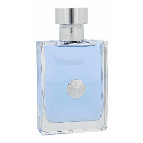 Versace Pour Homme voda po holení 100 ml pro muže