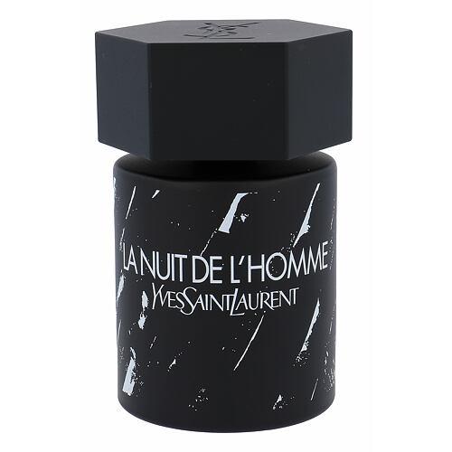 Yves Saint Laurent La Nuit De L´Homme Edition Collector EDT 100 ml pro muže