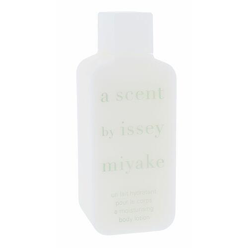 Issey Miyake A Scent By Issey Miyake tělové mléko 200 ml Tester pro ženy