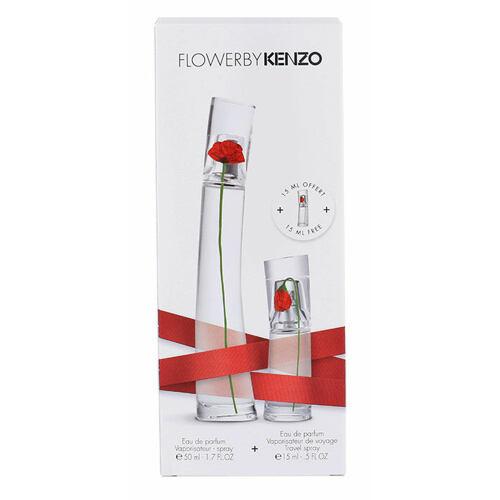 Kenzo Flower By Kenzo EDP EDP 50 ml + EDP 15 ml pro ženy