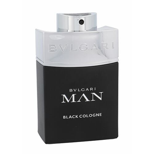 Bvlgari Man Black Cologne EDT 60 ml pro muže