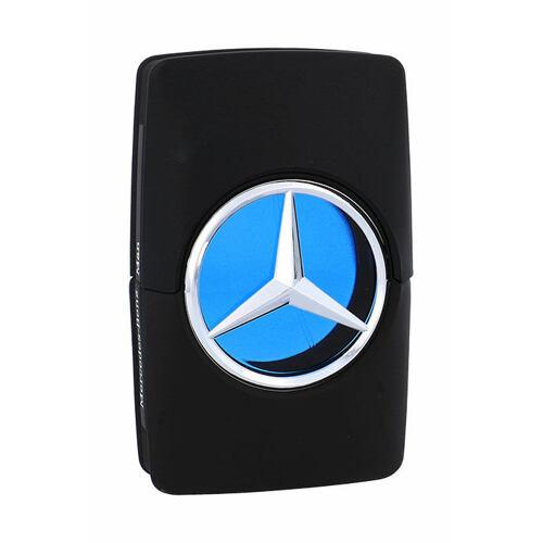 Mercedes-Benz Mercedes Benz Man EDT 100 ml Tester pro muže
