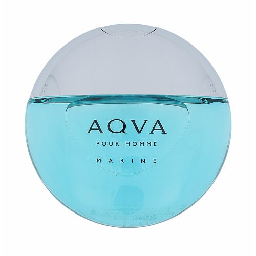 Bvlgari Aqva Pour Homme Marine EDT 150 ml pro muže