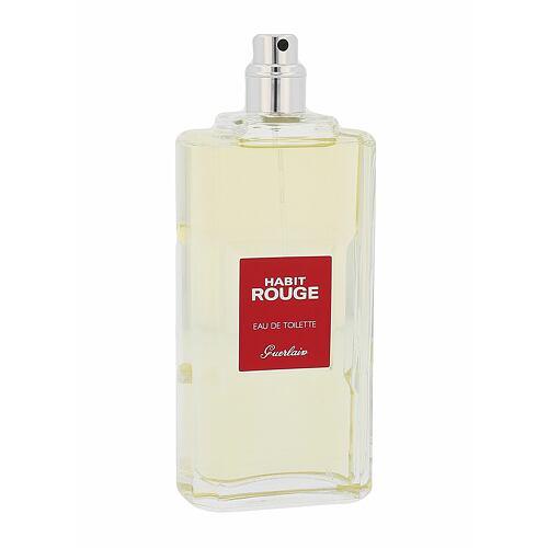 Guerlain Habit Rouge EDT 100 ml Tester pro muže