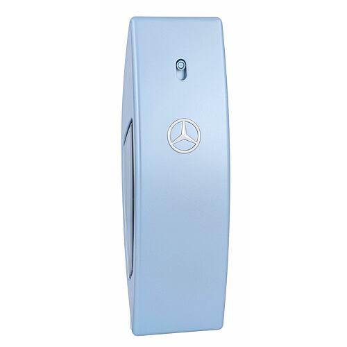 Mercedes-Benz Mercedes-Benz Club Fresh EDT 100 ml Tester pro muže