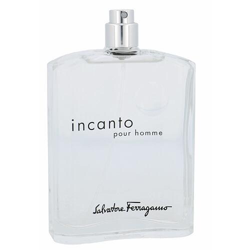 Salvatore Ferragamo Incanto EDT 100 ml Tester pro muže