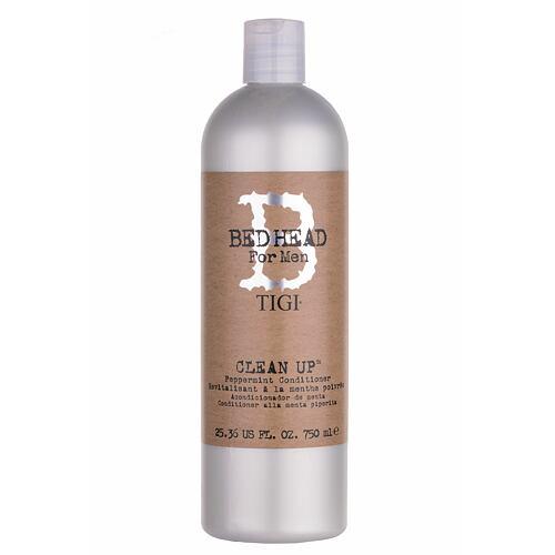 Tigi Bed Head Men Clean Up kondicionér 750 ml pro muže