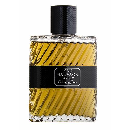 Christian Dior Eau Sauvage EDP 100 ml pro muže