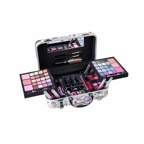 Makeup Trading Traveller dekorativní kazeta Complete Makeup Palette pro ženy