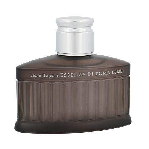 Laura Biagiotti Essenza di Roma Uomo EDT 125 ml pro muže