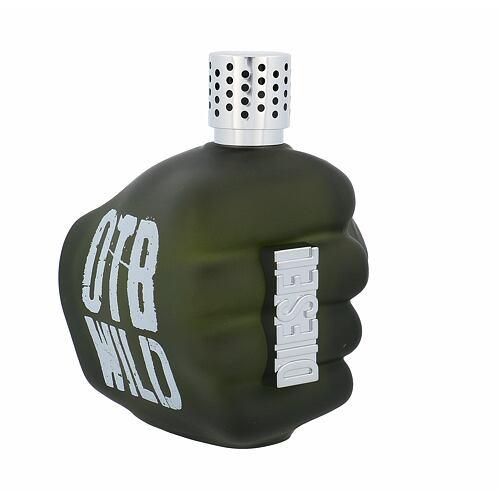 Diesel Only The Brave Wild EDT 125 ml pro muže