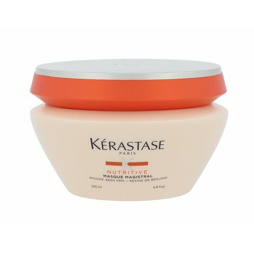 Kérastase Nutritive Masque Magistral maska na vlasy 200 ml pro ženy