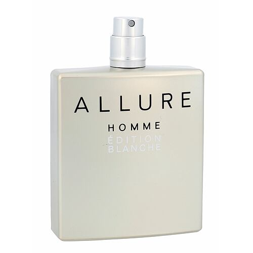 Chanel Allure Homme Edition Blanche EDP 50 ml Tester pro muže