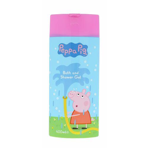 Peppa Pig Peppa sprchový gel 400 ml Unisex