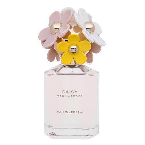 Marc Jacobs Daisy Eau So Fresh EDT 75 ml pro ženy