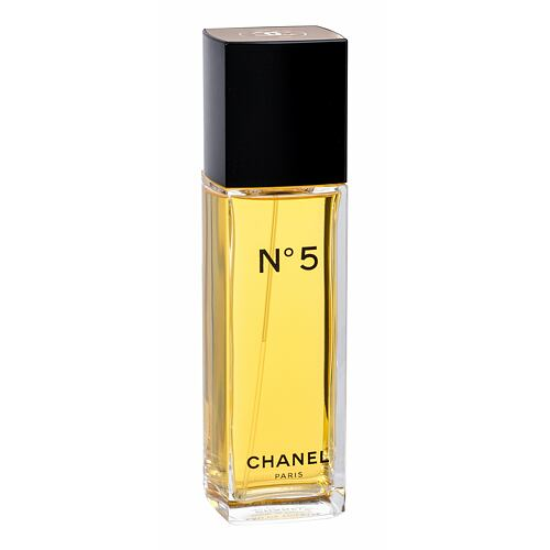 Chanel No.5 EDT 100 ml pro ženy