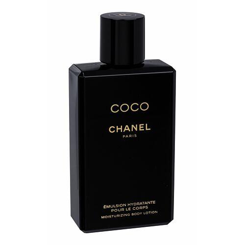 Chanel Coco tělové mléko 200 ml pro ženy