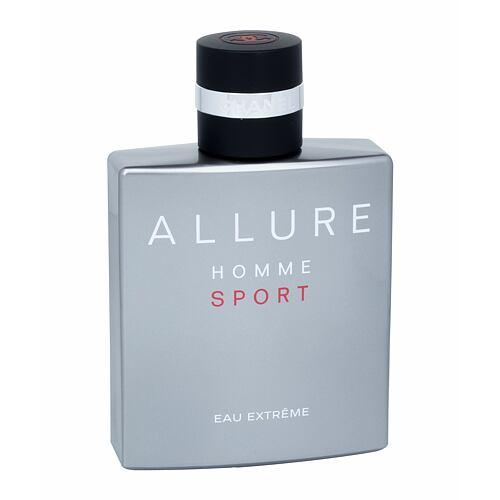 Chanel Allure Homme Sport Eau Extreme EDT 100 ml pro muže