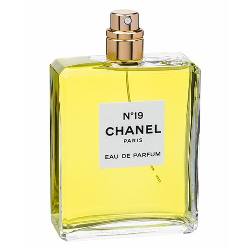 Chanel No. 19 EDP 100 ml Tester pro ženy