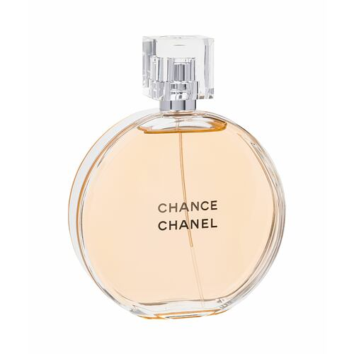Chanel Chance EDT 150 ml pro ženy