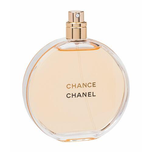 Chanel Chance EDP 100 ml Tester pro ženy
