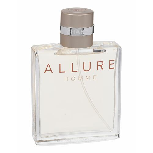 Chanel Allure Homme EDT 50 ml pro muže