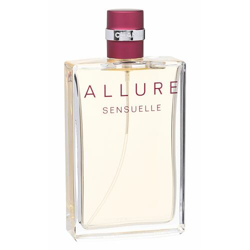 Chanel Allure Sensuelle EDT 100 ml pro ženy