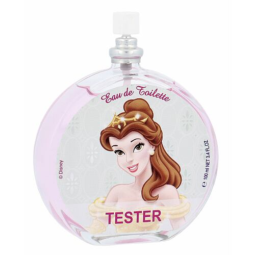 Disney Princess Belle EDT 100 ml Tester Unisex