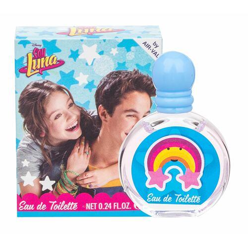 Disney Soy Luna EDT 7 ml Unisex