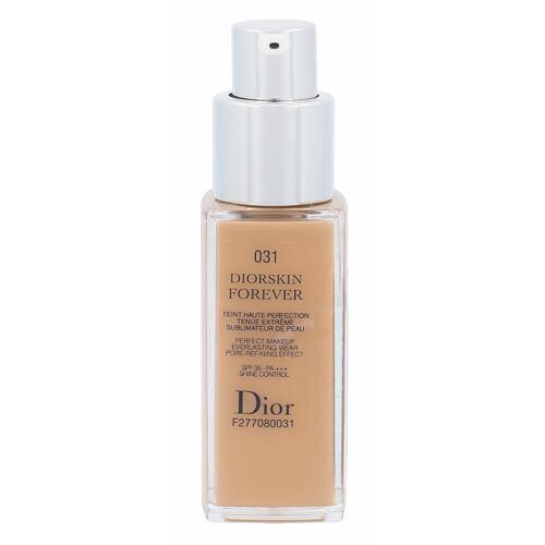 Christian Dior Diorskin Forever makeup 20 ml Tester pro ženy