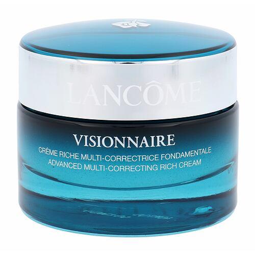 Lancome Visionnaire Advanced Multi-Correcting Rich Cream denní pleťový krém 50 ml pro ženy