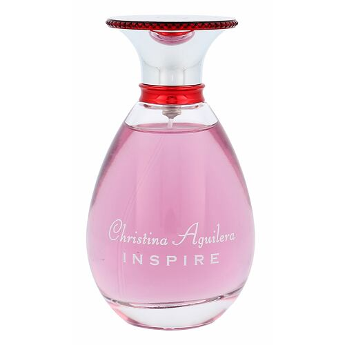 Christina Aguilera Inspire EDP 100 ml pro ženy