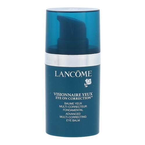 Lancome Visionnaire Advanced Eye Balm oční krém 15 ml Tester pro ženy