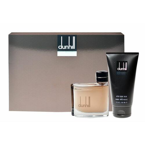 Dunhill Dunhill For Men EDT EDT 75 ml + balzám po holení 150 ml Poškozená krabička pro muže