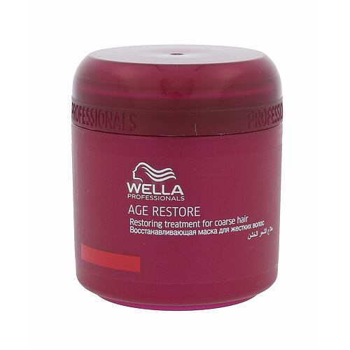 Wella Age Restore maska na vlasy 150 ml pro ženy