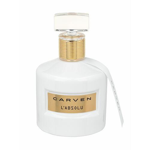 Carven L´Absolu EDP 100 ml pro ženy
