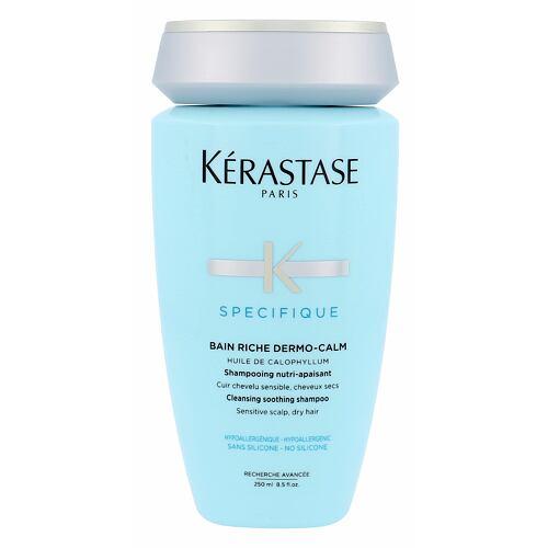 Kérastase Spécifique Bain Riche Dermo-Calm šampon 250 ml pro ženy